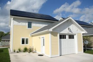 Previous Net-Zero Home